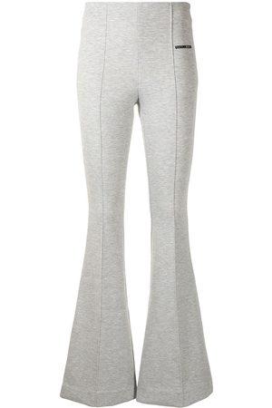 Ground Zero Ženy Strečové - Stretch-fit bootcut trousers