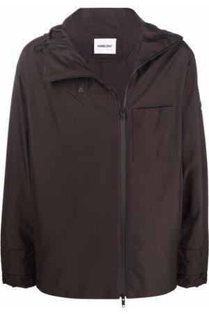 AMBUSH Zip-fastening lightweight jacket
