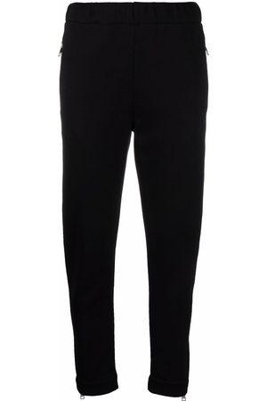 Alexander McQueen Ženy Úzké nohavice - Slim-fit trousers