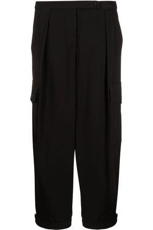 Aspesi Ženy Kapsáče - Side cargo-pocket trousers