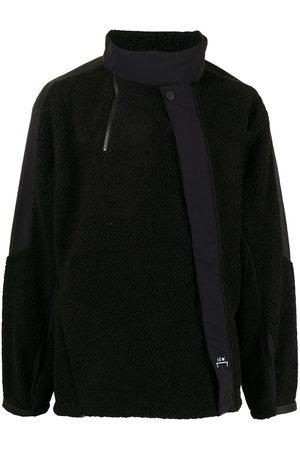 A-COLD-WALL* Muži Fleecové - Panelled fleece jacket