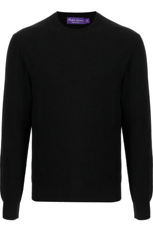Ralph Lauren Long-sleeved crew-neck jumper