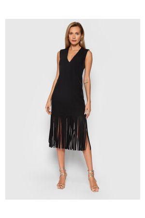Pinko Koktejlové šaty
