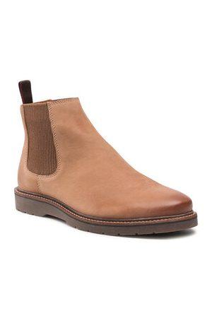 Badura Kotníková obuv s elastickým prvkem