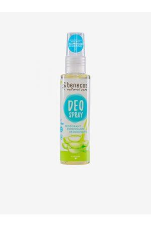 Benecos Deo-Spray aloe vera BIO, VEG (75 ml)