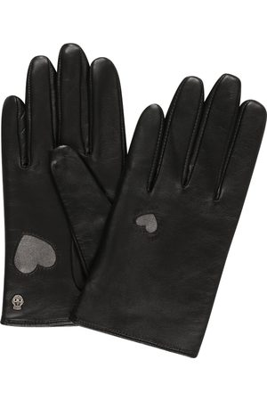 ROECKL Prstové rukavice 'Tuileries Touch
