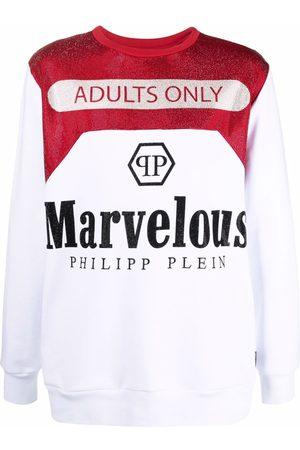 Philipp Plein Marvelous print sweatshirt