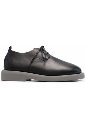MARSÈLL Muži Do práce - Gommello derby shoes