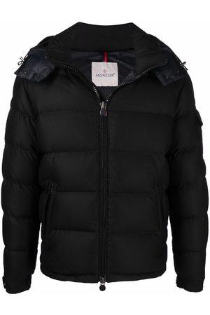 Moncler Muži Péřové bundy - Montgenevre padded jacket