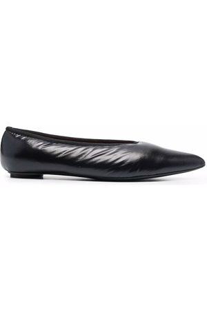 Marni Ženy Baleríny - Pointed ballerina shoes