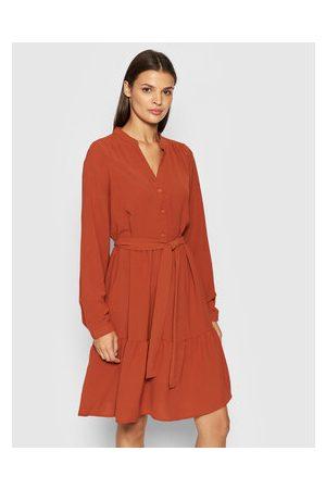 Selected Femme Ženy Košilové - Košilové šaty