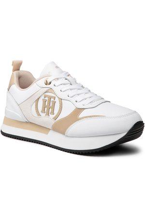 Tommy Hilfiger Feminine Active City Sneaker FW0FW05928