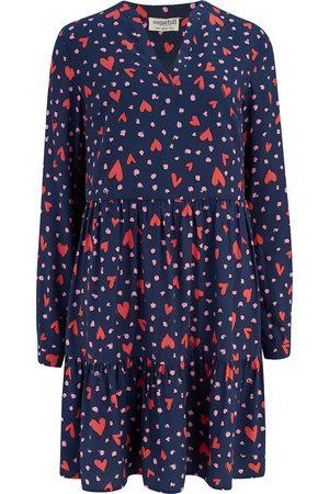 Sugarhill Brighton Ženy Košilové - Košilové šaty 'Thea