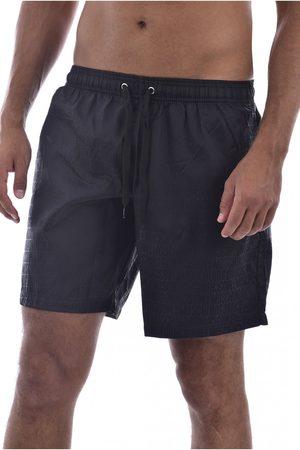 Love Moschino Muži Šortky - Pánské plavky Barva: , Velikost: L