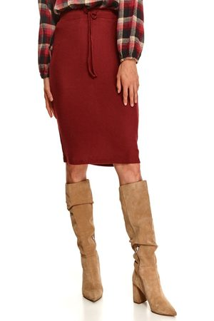TopSecret Ženy Sukně - Dámská sukně Velikost: 34