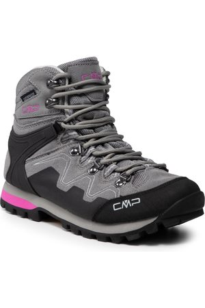 CMP Ženy Pohorky - Athunis Mid Wmn Trekking Shoe Wp 31Q4976