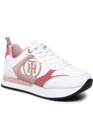 Tommy Hilfiger Ženy Tenisky - Feminne Active City Sneaker FW0FW05928