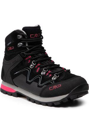 CMP Athunis Mid Wmn Trekking Shoe Wp 31Q4976