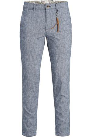 JACK & JONES Muži Chino - Chino kalhoty 'Lace