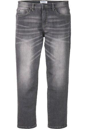 bonprix Strečové džíny Regular Fit Straight