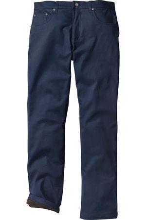 bonprix Strečové termo kalhoty
