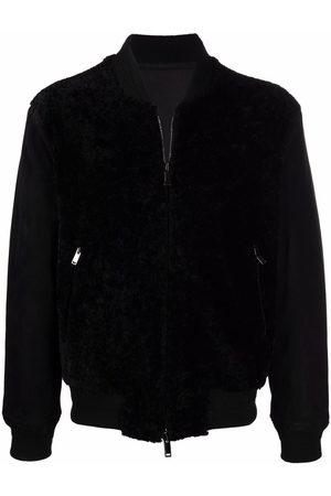 TAGLIATORE Muži Bombery - Frankie shearling jacket