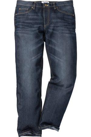 bonprix Muži Rovné nohavice - Džíny Regular Fit Straight