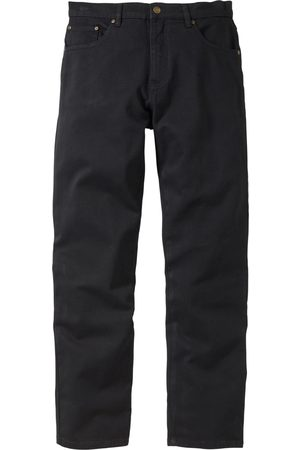 bonprix Strečové džíny Classic Fit Straight