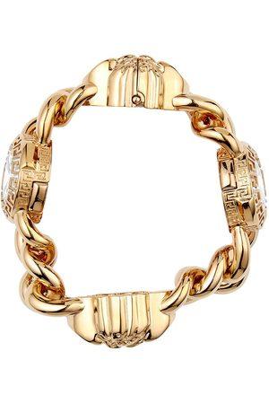 VERSACE Ženy Náramky - Medusa crystal-embellished bracelet