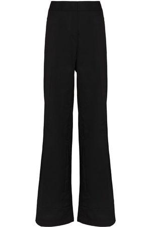 RAF SIMONS Pocket Hole tailored trousers