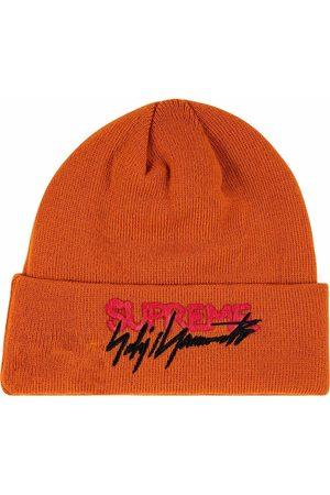 Supreme X Yohji Yamamoto New Era beanie hat