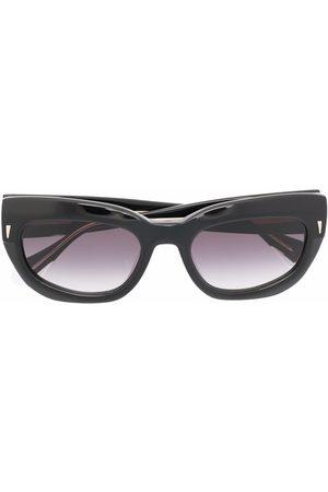 GIGI Cat-eye frame sunglasses