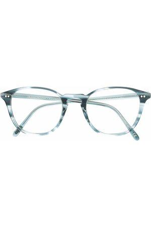Oliver Peoples Forman round-frame glasses