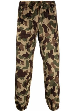Pins & Needles Camouflage print tracksuit bottoms