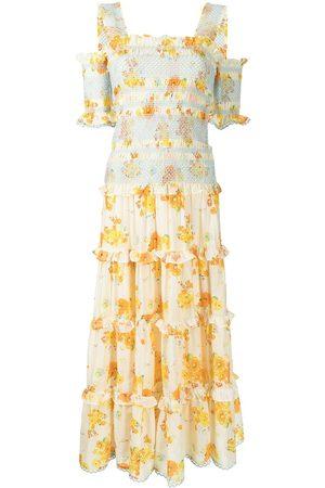 Alice McCall Ženy Na párty - Cinnamon Girl midi dress