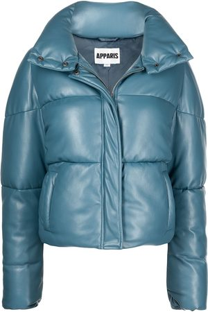 Apparis Quilted puffer jacket