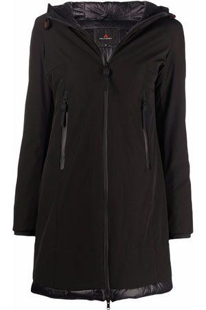 Peutery Ženy Pláštěnky - Bakary hooded raincoat