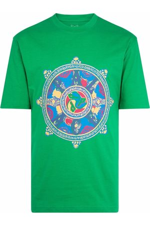 PALACE Graphic-print T-shirt