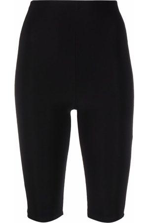 Alchemy Ženy Kraťasy - High-waisted shorts