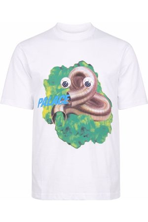 PALACE Gassed print T-shirt