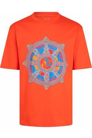 PALACE Soap Dodger cotton T-shirt