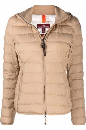 Parajumpers Ženy Péřové bundy - Quilted puffer jacket