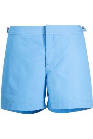 Orlebar Brown Riviera buckle-detail swim shorts