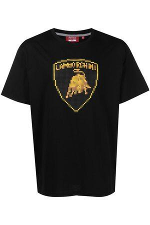 MOSTLY HEARD RARELY SEEN Raging Bull graphic-print T-shirt