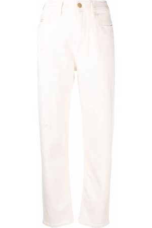 Jacob Cohen Ženy Skinny - Slim-cut jeans