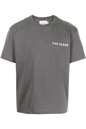 Charles Jeffrey Loverboy The Gloom-print cotton T-shirt