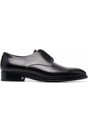Saint Laurent Muži Do práce - Classic Derby shoes