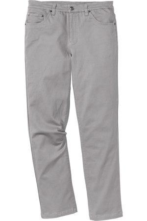 bonprix Muži Strečové - Strečové kalhoty Classic Fit Straight
