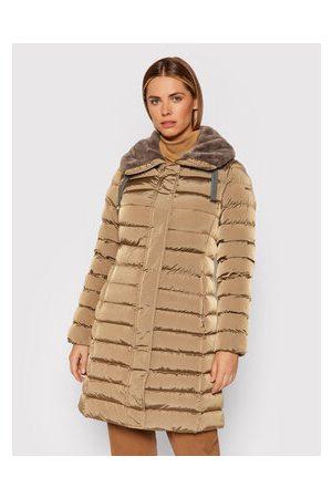 Geox Ženy Péřové bundy - Vatovaná bunda