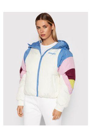 Wrangler Ženy Péřové bundy - Vatovaná bunda